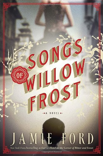Songs of Willow Frost: Ford, Jamie