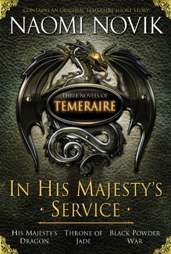 9780345522054: In His Majesty's Service