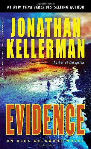 9780345522160: Evidence