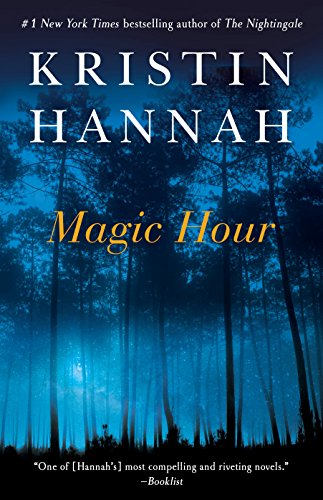 9780345522184: Magic Hour: A Novel