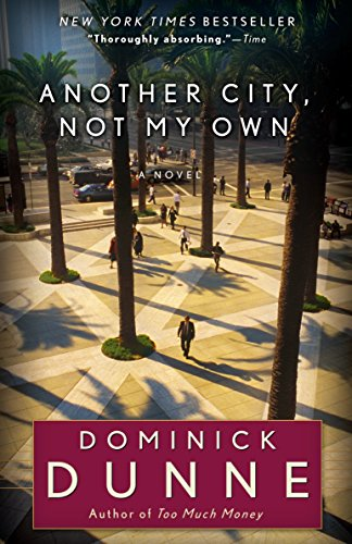 9780345522191: Another City, Not My Own: A Novel