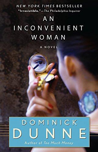9780345522207: An Inconvenient Woman