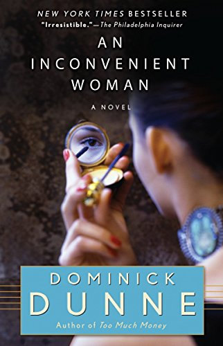 9780345522207: An Inconvenient Woman: A Novel