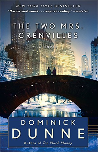 9780345522214: The Two Mrs. Grenvilles