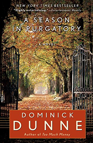 9780345522221: A Season in Purgatory: A Novel