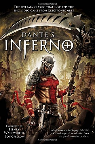 Dante's Inferno: Longfellow, Henry Wadsworth