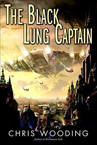 9780345522504: The Black Lung Captain