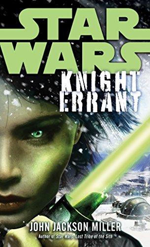 9780345522641: Knight Errant