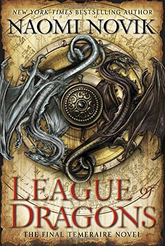 9780345522924: League of Dragons (Temeraire)