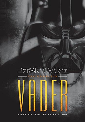 9780345522979: Star Wars: The Complete Vader