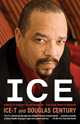 9780345523297: Ice: A Memoir of Gangster Life and Redemption-from South Central to Hollywood