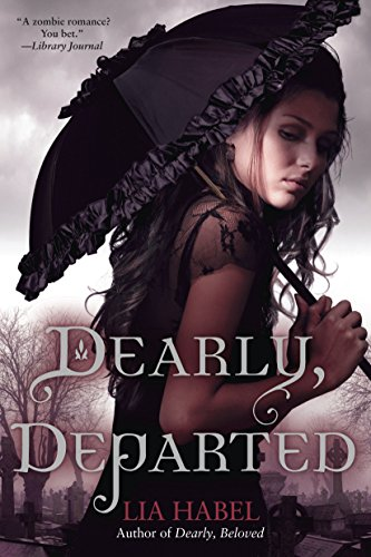 9780345523327: Dearly, Departed: A Zombie Novel (Gone with the Respiration)