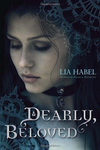 9780345523341: Dearly, Beloved: A Zombie Novel