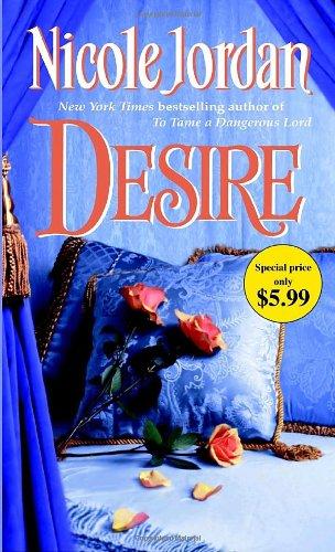9780345523396: Desire
