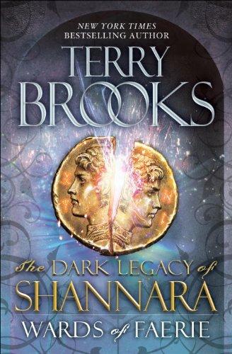 9780345523471: Wards of Faerie (The Dark Legacy of Shannara)