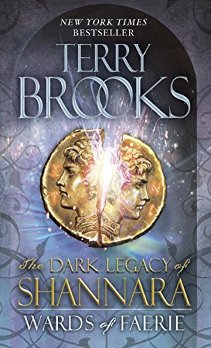 9780345523488: Wards of Faerie: The Dark Legacy of Shannara