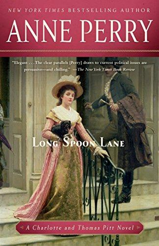 9780345523723: Long Spoon Lane