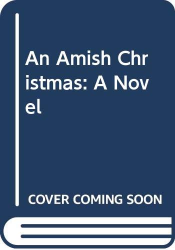 9780345523792: An Amish Christmas