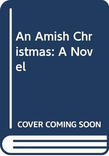 9780345523792: An Amish Christmas