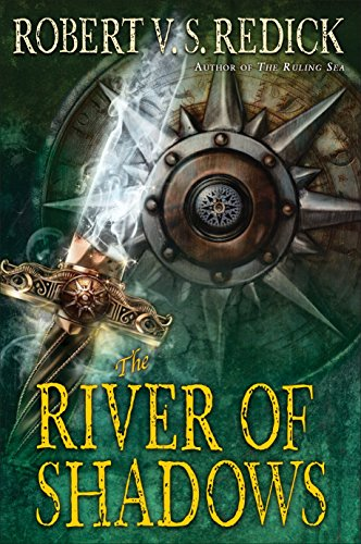 9780345523822: The River of Shadows (Chathrand Voyage)
