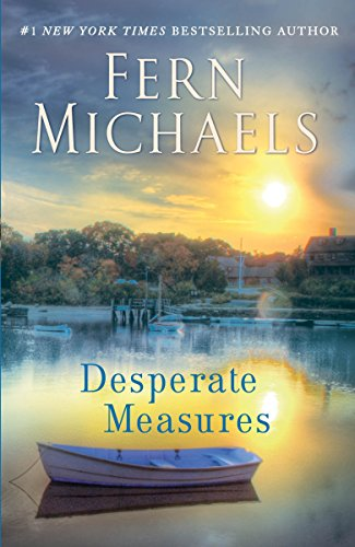 9780345523853: Desperate Measures