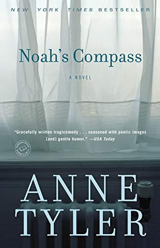 9780345523952: Noah's Compass