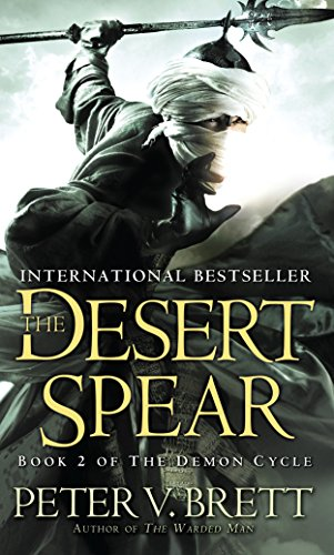 9780345524140: The Desert Spear