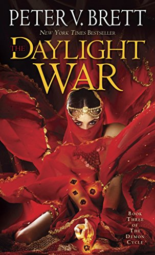 9780345524157: The Daylight War: 3 (Demon Cycle)