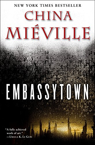 9780345524508: Embassytown