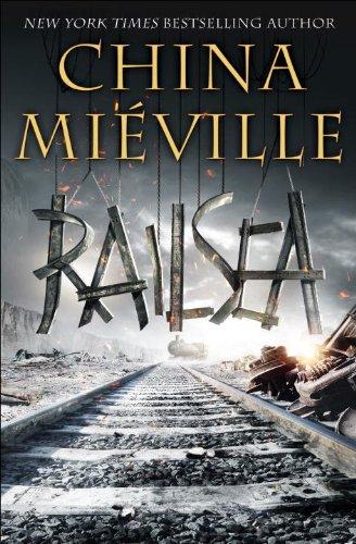 9780345524522: Railsea