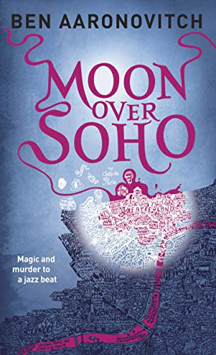 9780345524591: Moon Over Soho (Del Rey Books)