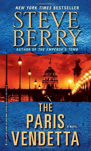 9780345524768: The Paris Vendetta