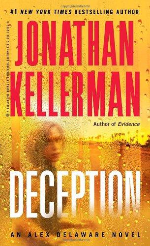 9780345524980: Deception: An Alex Delaware Novel