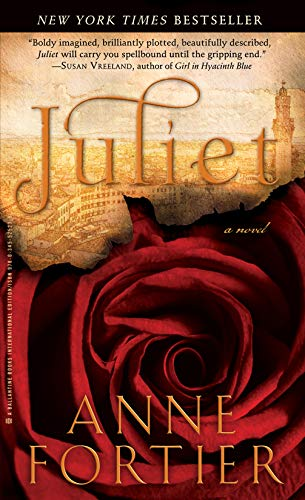 9780345525239: Juliet: A Novel