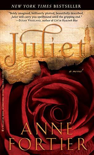 9780345525239: Juliet