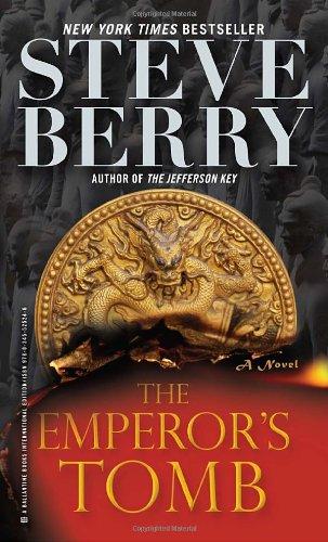 9780345525246: Emperor's Tomb