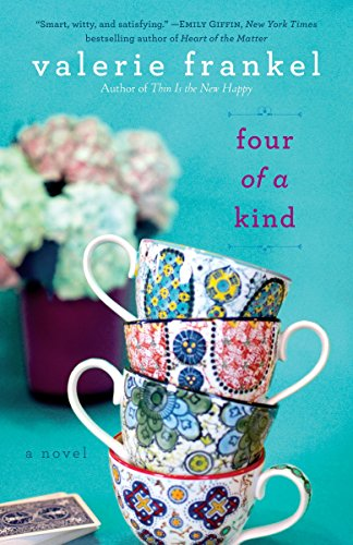 9780345525406: Four of a Kind: A Novel