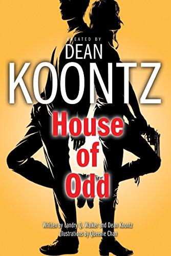 9780345525451: House of Odd (Graphic Novel)