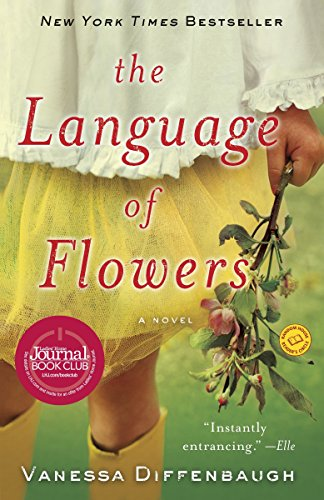9780345525550: The Language of Flowers