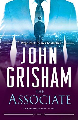 9780345525727: The Associate
