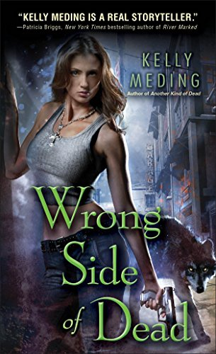 9780345525796: Wrong Side of Dead (Dreg City, Book 4)
