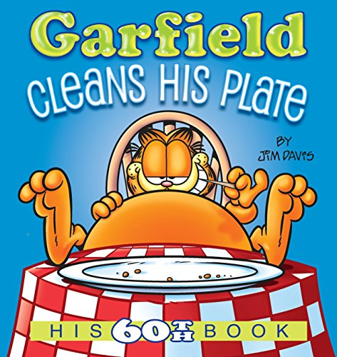 9780345526083: Garfield Cleans His Plate