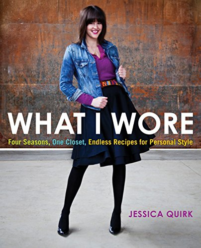 9780345526106: What I Wore: Four Seasons, One Closet, Endless Recipes for Personal Style