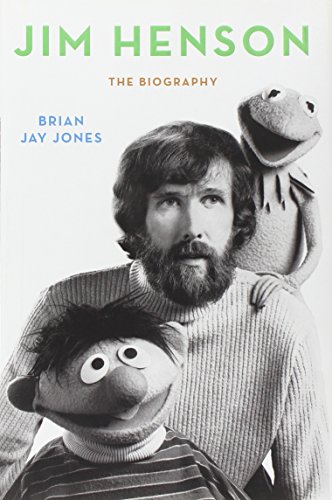 9780345526113: Jim Henson: The Biography