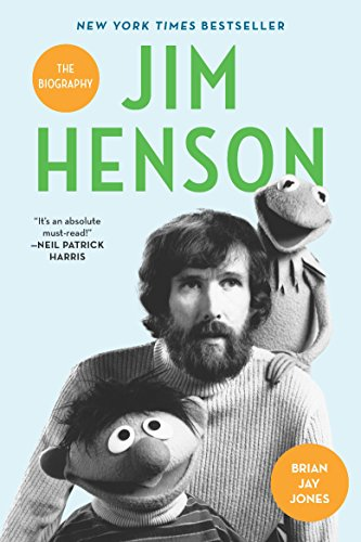 9780345526120: Jim Henson: The Biography