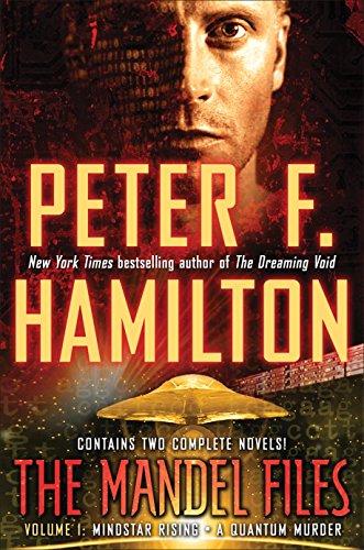 THE MANDEL FILES: VOLUME 1: Hamilton, Peter F.