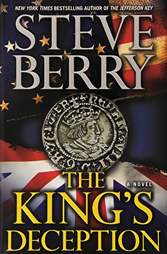 9780345526540: The King's Deception: A Novel (Cotton Malone)