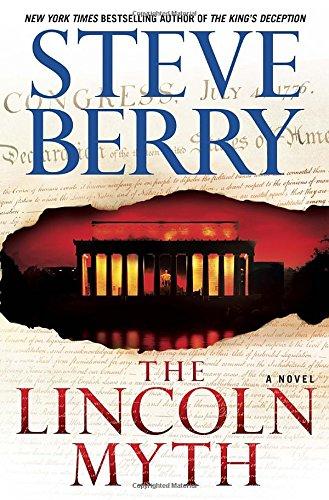 9780345526571: The Lincoln Myth: A Novel
