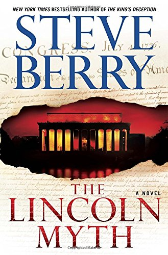 9780345526571: The Lincoln Myth: A Novel (Cotton Malone)