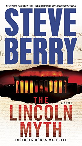 9780345526588: The Lincoln Myth: A Novel (Cotton Malone)